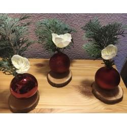 Kleine Vasen aus...